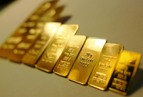 Daily Gold News: Friday, June 5 – Gold Selling Off After Nonfarm Payrolls' Positive Surprise