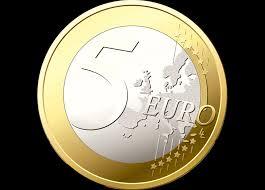 five euros