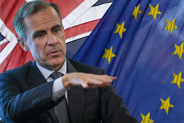 Second Wave of Selling Hits British Pound as Carney Warns of More Stimulus