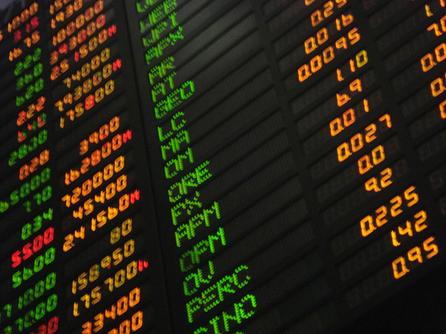 Market News Report: March 23, 2020 – March 27, 2020