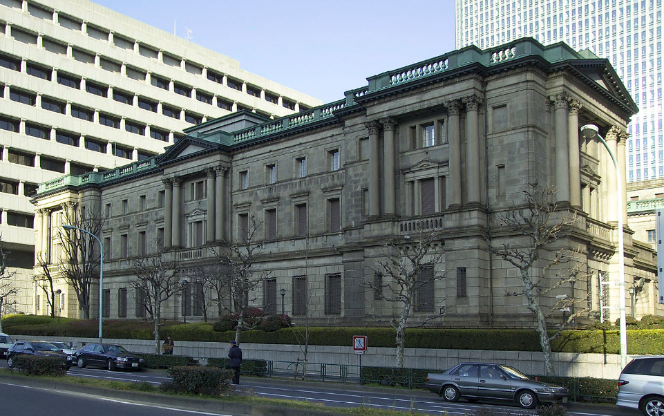 Will the BoJ and the ECB join the Fed or show strategic prudence?