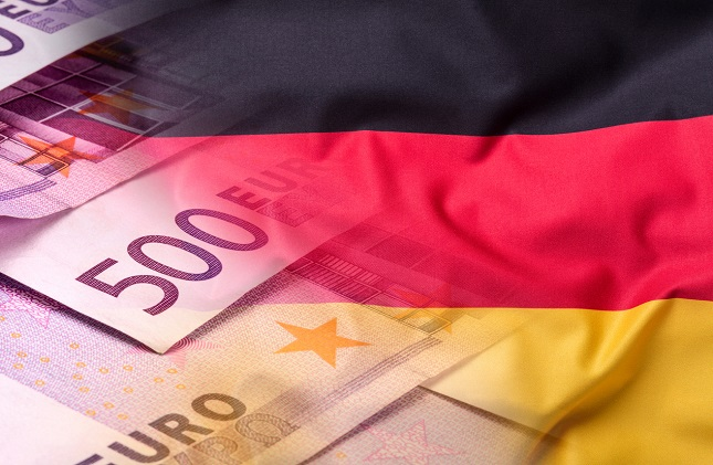 EUR Gains on Hopes of German Coalition, S&P Downgrades South African Rand