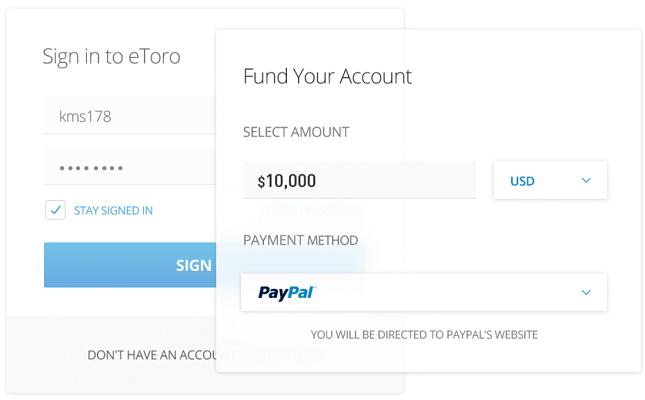 bitcoin paypal etoro