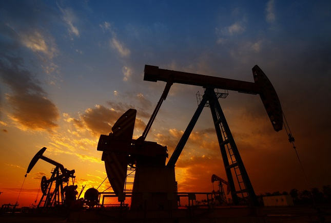 Crude Oil Price Forecast – crude oil markets noisy on Friday