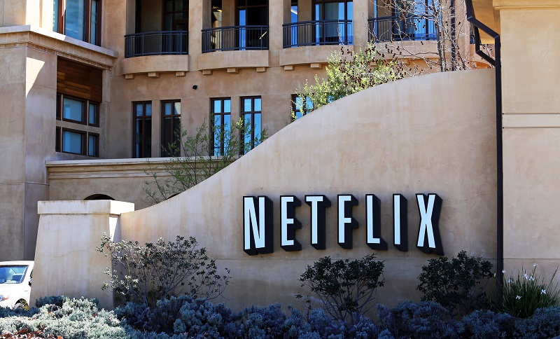 Netflix Near All-Time High After COVID-19 Shutdowns