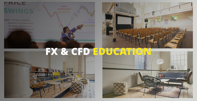 FX& CFD Education