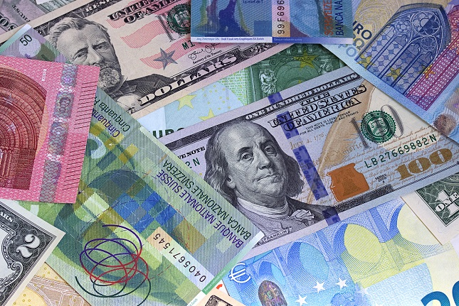 The Currency Market Tuned for Positive