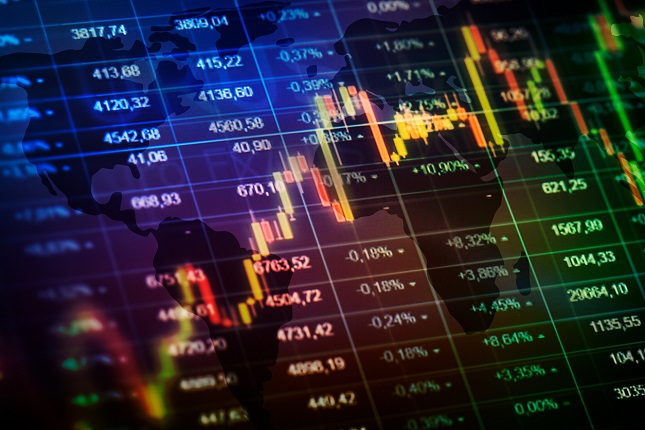 US Stock Market Overview – The Nasdaq Rallies, Lead by Apple, While Walgreens Weighs on the Dow