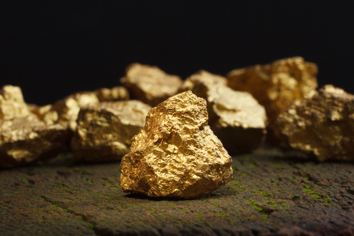 Gold Daily News: Monday, April 6
