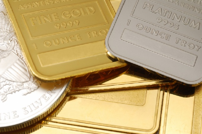 Gold Daily News: Monday, March 30
