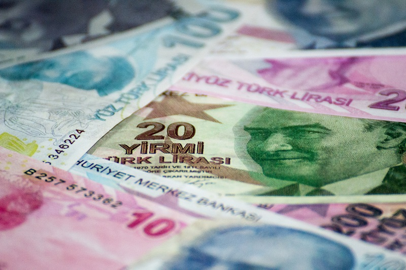 Forex Daily Recap – Turkish Lira Plunged Amid Political Turmoil Pushing the USD/TRY to 2019 Highs