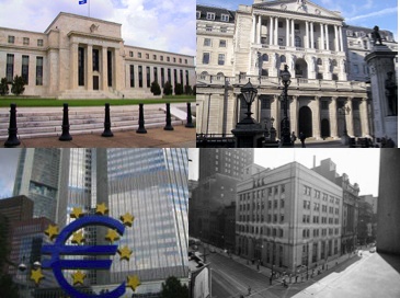 A Central Bank Policy PanaceaBoost Risk Sentiment
