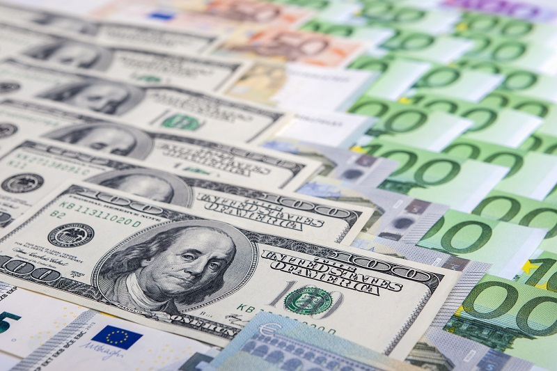 EURUSD Holds Despite Germany's Q2 Economic Contraction