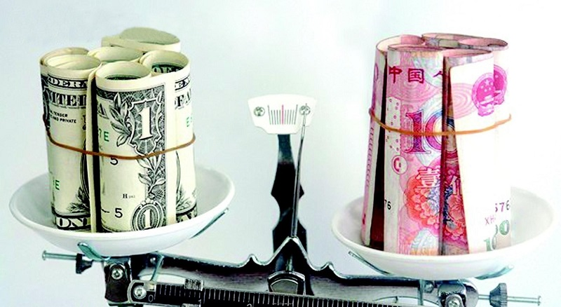Forex Daily Recap – China's Currency Weapon Played, Dropping Yuan Past 7/Dollar