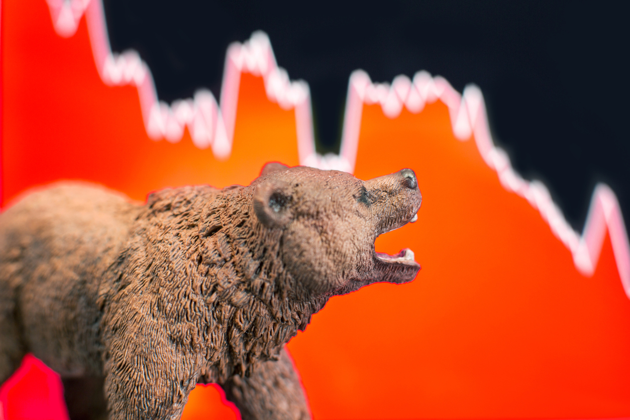 Global Markets Fall, EU Manufacturing Recession Deepens, Trade Talks Productive But Yield No Results