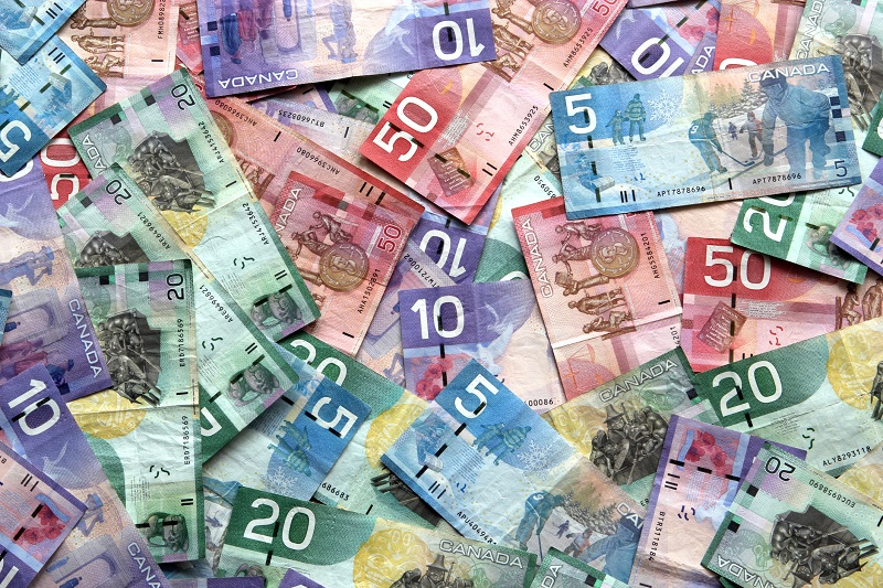 USD/CAD is Bearish and the Trend Continues