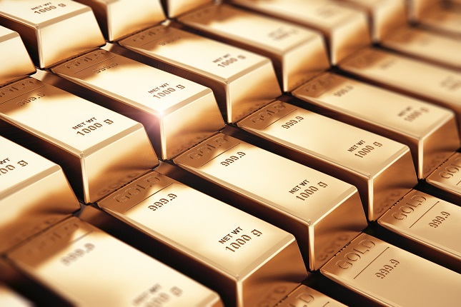 GOLD is Targeting 1525-35 as the First Zone