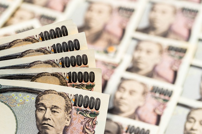 GBP/JPY Weekly Price Forecast – British pound breaks down during the week
