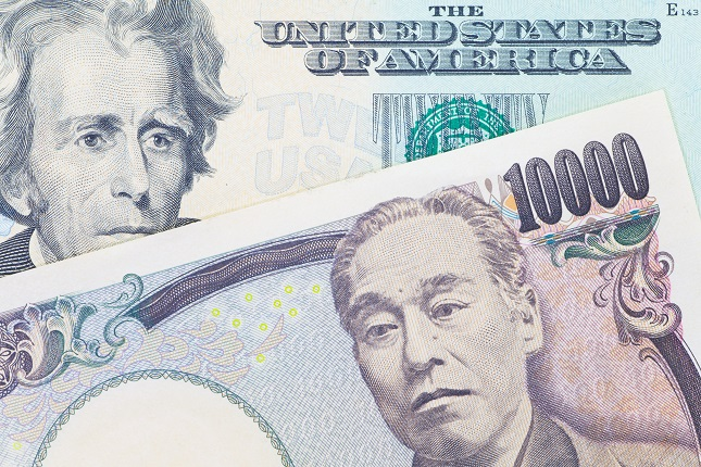 USD/JPY Bounce At 107.80 Should Target 108.50