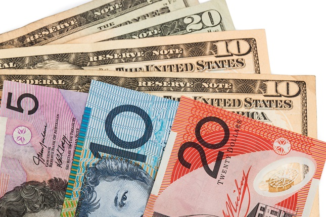 AUD/USD Weekly Price Forecast – Australian Dollar Rockets Higher