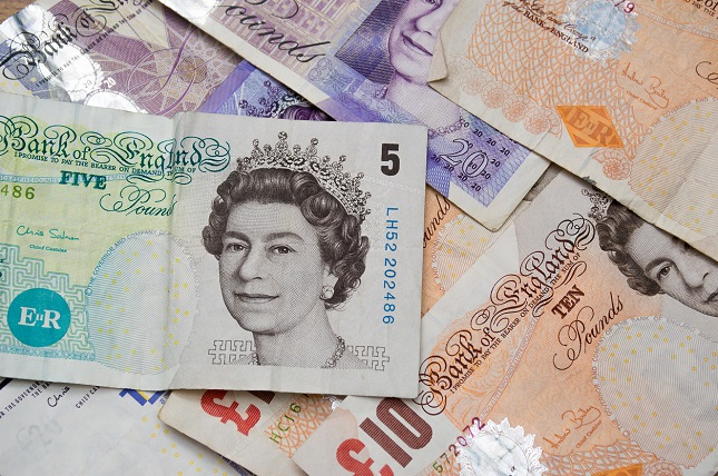 GBP/USD Price Forecast – British Pound Continues To Bounce Around