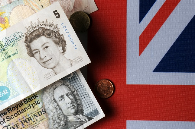 A Light Economic Calendar Puts the GBP and Brexit in the Limelight