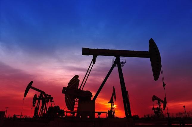 Crude Prices Slightly Higher, U.S. Inflation Misses Estimate