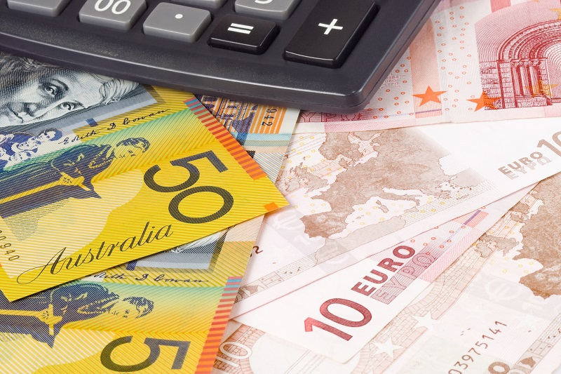 EUR/AUD Still Neutral but Might Be Setting For an Upmove