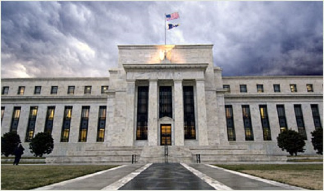 Traders Look Forward for the FOMC