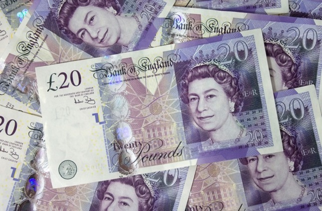 GBP/USD Price Forecast – British Pound Screams Higher Again