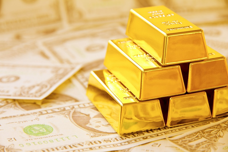 Gold Price Forecast – Gold Markets Continue To Go Flat