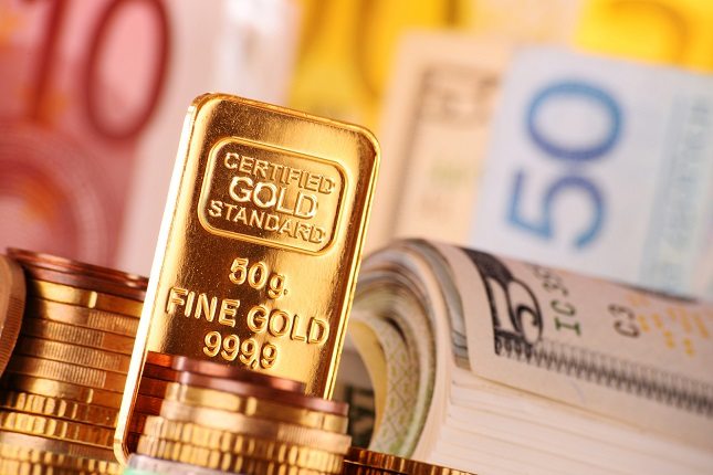 Gold Price Futures (GC) Technical Analysis – Holding Earlier Gains Despite Extremely Light Volume