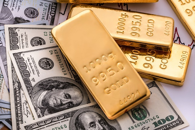 Gold Price Forecast – Gold Markets Continue To Test Wedge