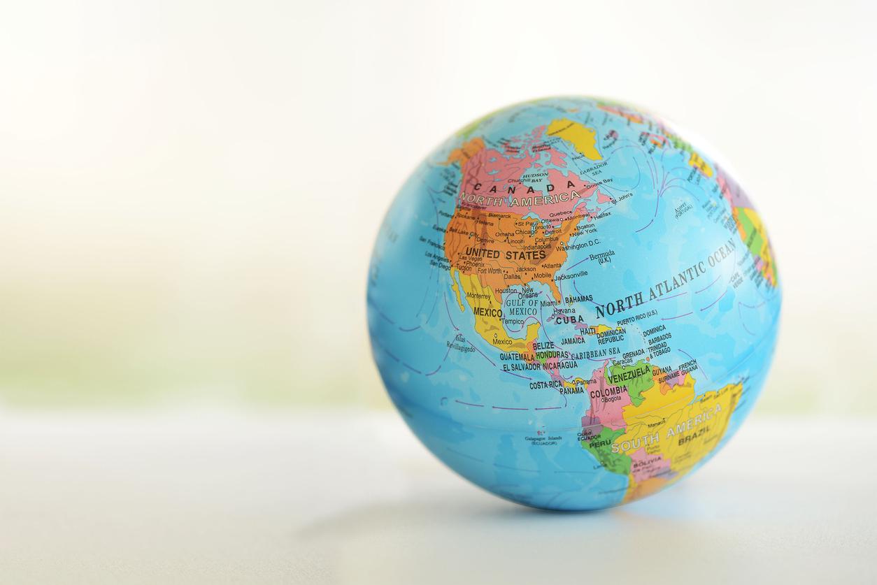 GBP/USD, USDGBP/USD, USD/CAD, USD/MXN – North American Session Daily Forecast