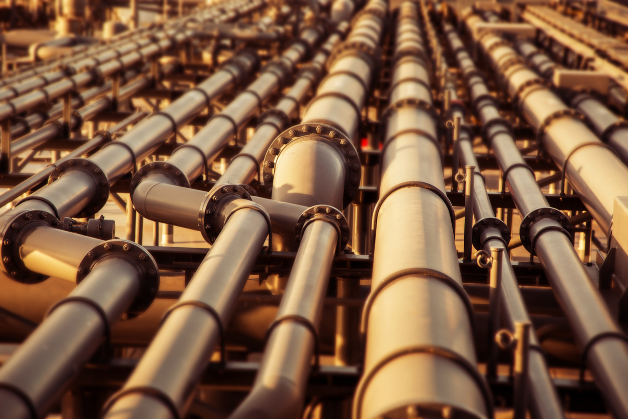 Natural Gas Price Forecast – Natural gas markets continue to test support