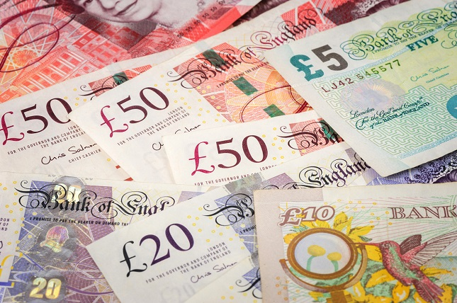 GBP/USD is in a Strong Bullish Trend Targeting 1.2785 and Above