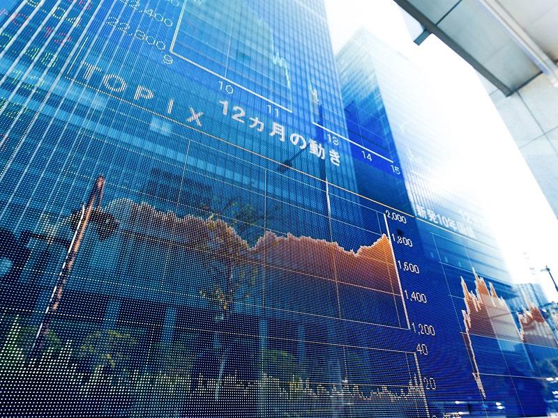 Global Equity Markets Roar