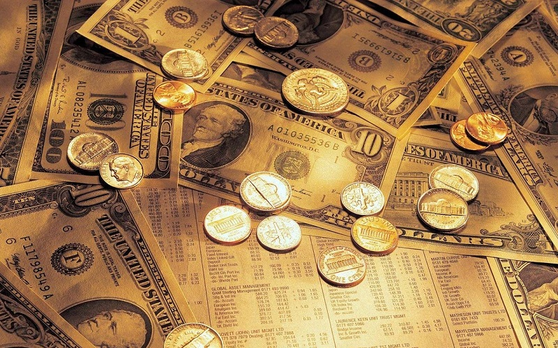 Dollar Continues Paring Early-October Losses Ahead of FOMC Minutes, September CPI