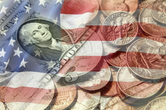 U.S. Dollar Index Futures (DX) Technical Analysis – Brexit Optimism, Strong Sterling Weighing on Dollar Index