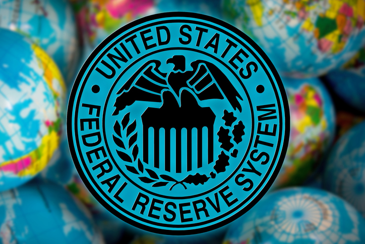 Fed Minutes:  Members Saw Increased Downside Risks to Economy