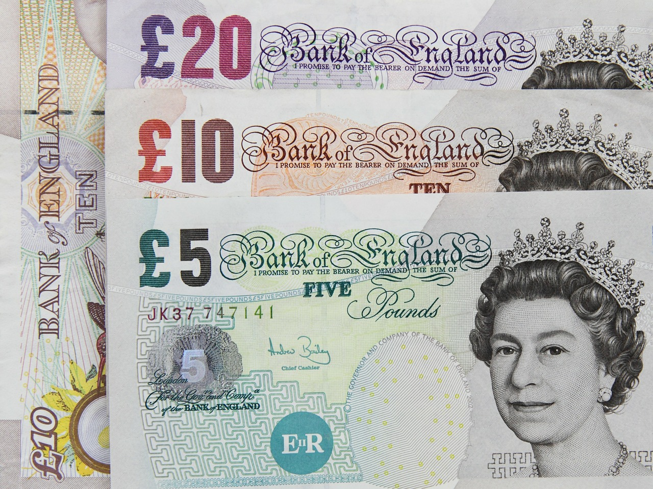 GBP/USD Daily Forecast – Sterling Falls Under Pressure as Brexit Uncertainty Weighs