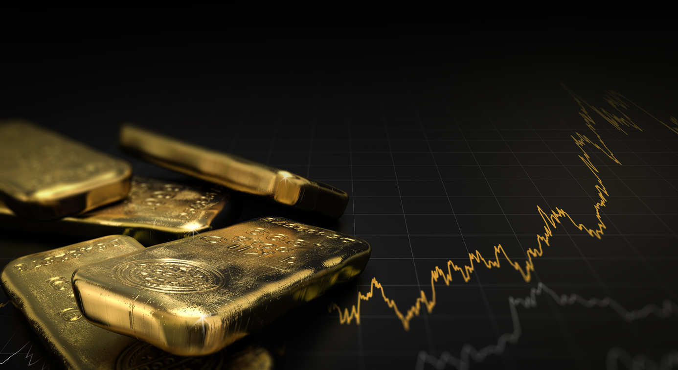 Gold Price Prediction – Prices Slide as Positive Earnings Sentiment Buoys the Dollar and Weighs on Gold