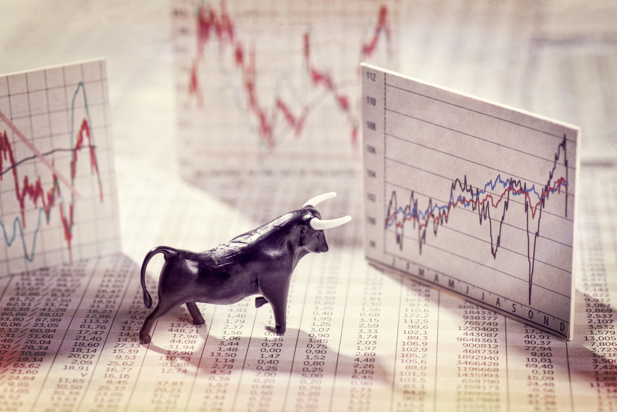 US Stock Market Overview – Stock Rally Driven by Healthcare and Robust Bank Earnings