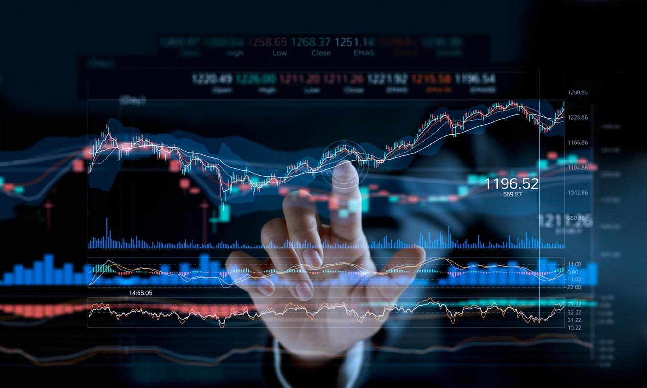 European Equities: Economic Data and Trade in Focus