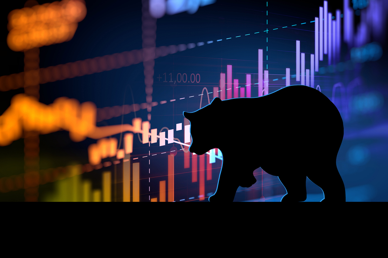 A Stealth Double Dip or Bear Market Has Started