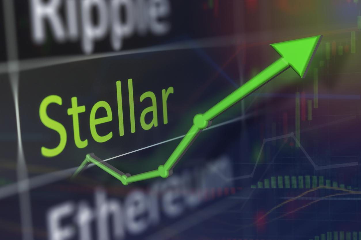 Ethereum and Stellar's Lumen Daily Tech Analysis – 15/10/19