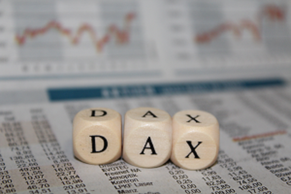 DAX30 Bears Fully Controlling the Market