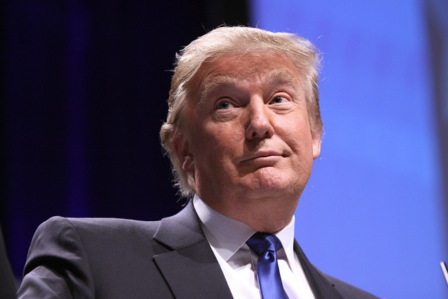 Trump:  US Coronavirus Risk 'Very Low'; Microsoft Warns of Windows Unit Revenue Miss