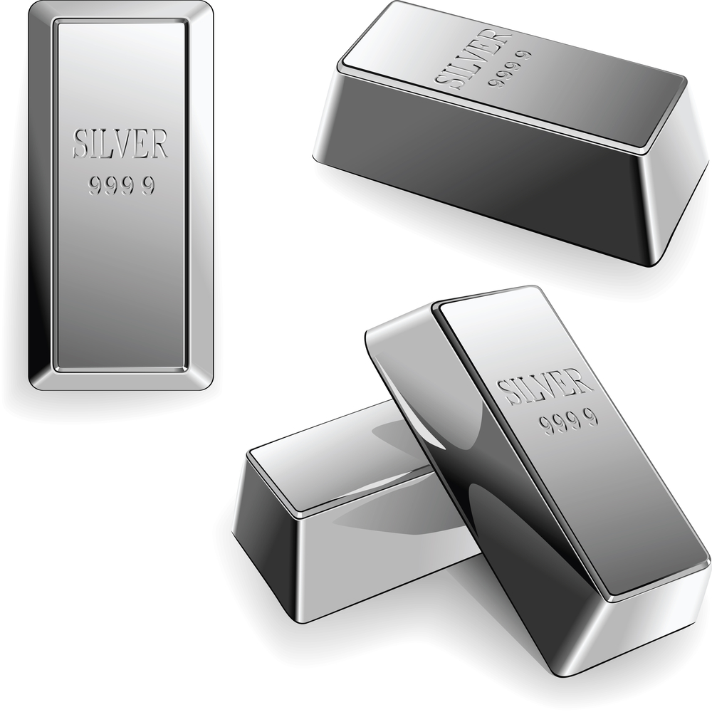 Silver Steady Ahead of U.S. Retail Sales