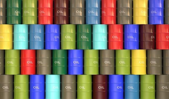 Crude Oil Under Pressure, Tests $58 Level